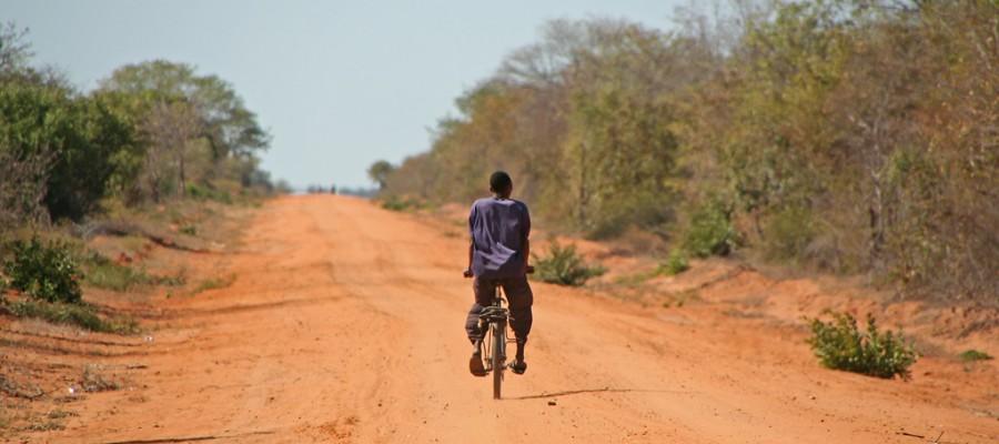 Südafrika & Mosambik