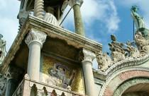 Italien, Venedig, Basilica di San Marco