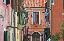 Italien, Venedig, Insel Murano