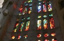 Spanien, Barcelona, Sagrada Família