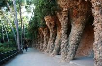 Spanien, Barcelona, Park Güell