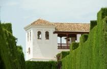 Spanien, Granada, Alhambra
