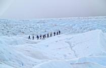 Argentinien, Perito Moreno Gletscher