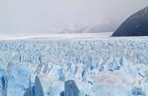 Natur, Argentinien, Gletscher, Perito Moreno Gletscher