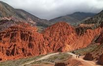 Argentinien, Pumanaca, Andenhochland