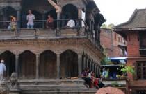 Nepal, Kathmandu, Patan