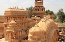 Indien, Jaisalmer