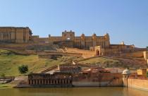 Indien, Jaipur, Amber Fort