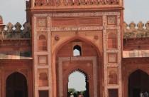 Indien, Agra, Moti mosque