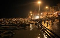 Indien, Varanasi