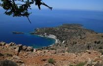 Griechenland, Kreta, Loutro
