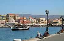 Griechenland, Kreta, Chania