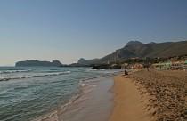 Griechenland, Kreta, Falassarna
