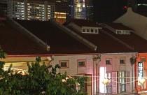 Singapur, Touristen-/Hostel-Viertel