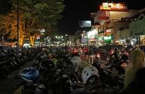 Indonesien, Indonesien, Java, Yogyakarta