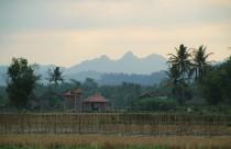 Borobudur, Indonesien, Indonesien, Java