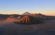Indonesien, Java, Vulkan Bromo