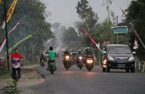 Indonesien, Indonesien, Java