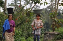 Bali, Indonesien, Indonesien, Ubud