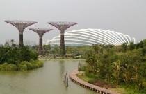 Indonesien, Singapur