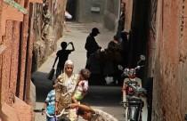 Marokko, Marrakesch