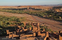 Aït-Ben-Haddou, Marokko