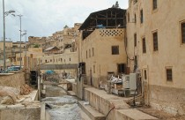 Fez, Marokko